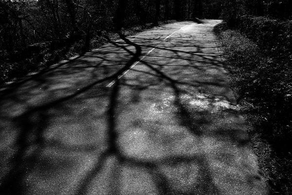 Darren Andrews Empty Streets