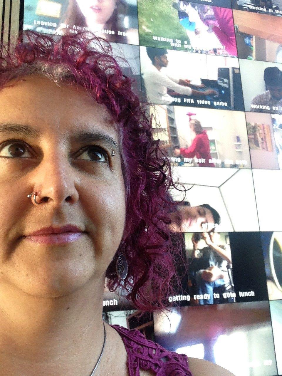 Maya Chowdhry Interactive