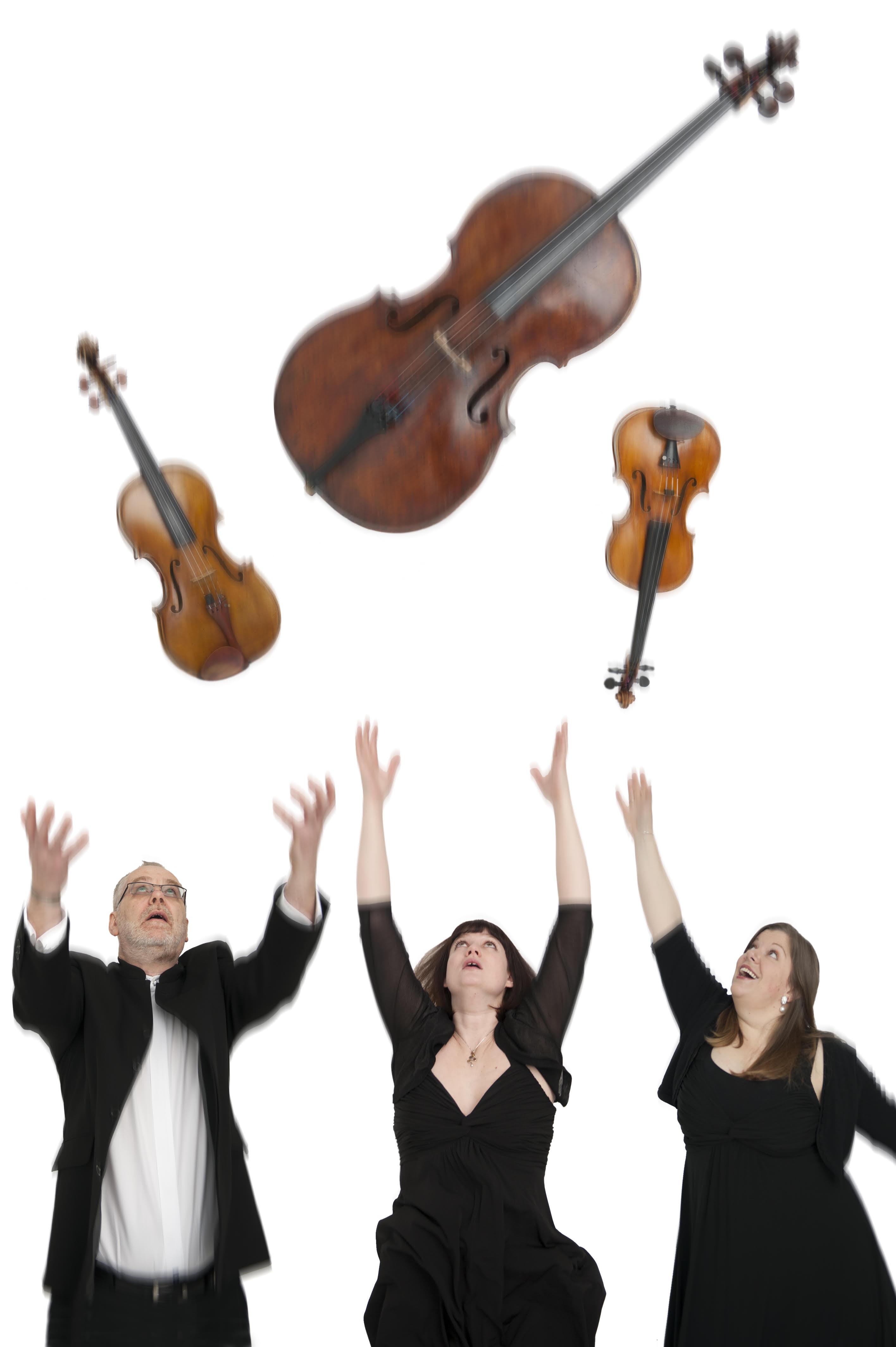 Moricosta Trio