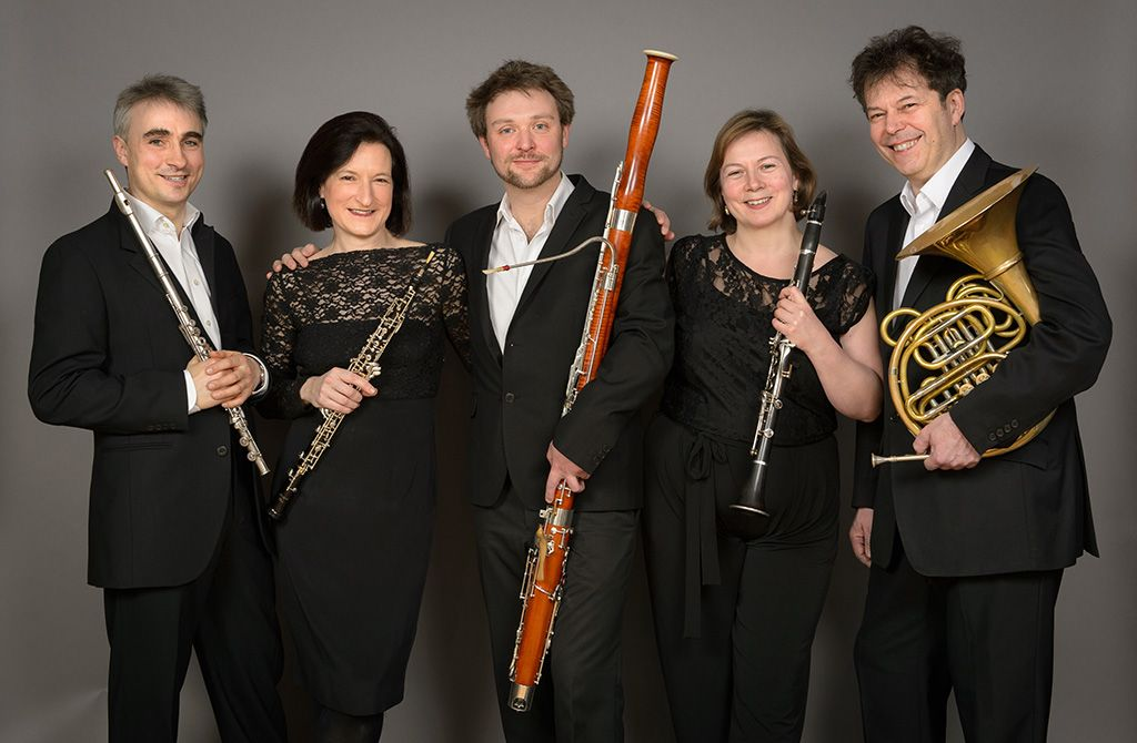 New London Chamber Ensemble