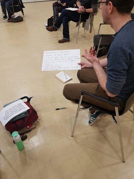 Action Learning Set Taster Session